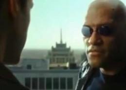 Matrix po śląsku