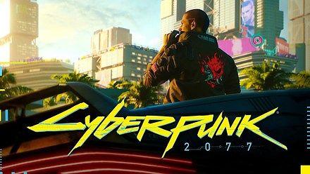 Cyberpunk 2077 – nareszcie zwiastun od CD Projekt!