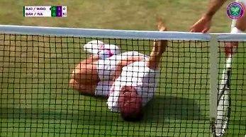 Gdyby Neymar grał w tenisa... Nawet na korcie cisną z niego bekę
