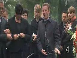 10 rzeczy, których nie należy robić na pogrzebie