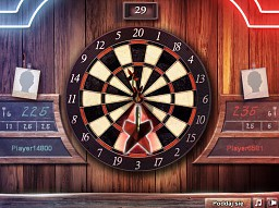 Darts Challenge