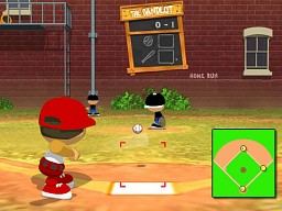 Play Pinch Hitter 3
